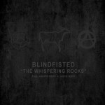 Blindfisted - The Whispering Rocks (single)