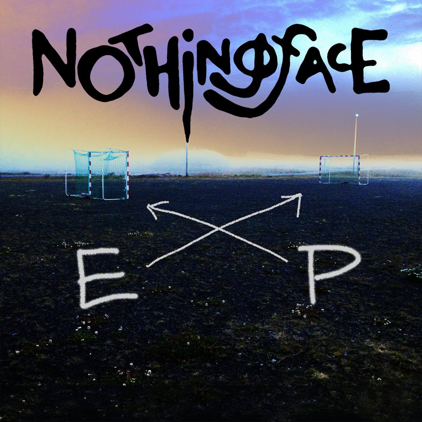 Nothingface EXP cover